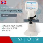 Máy đo tròng kính tự động DM-100