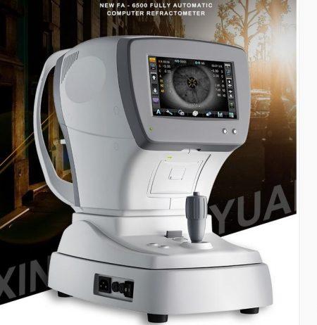 Máy đo khúc xạ tự động Fa6500