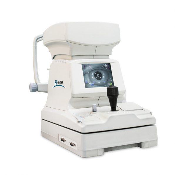Máy đo khúc xạ tự động FR8900