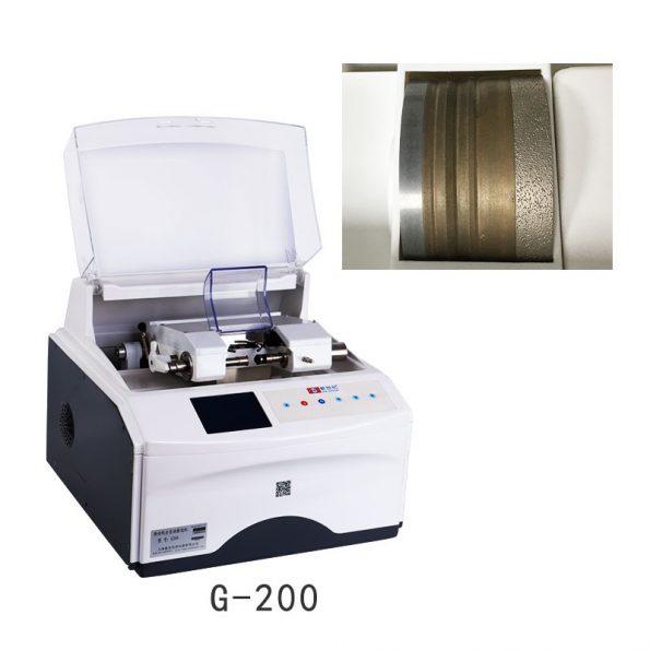 Máy mài mắt kính tự động G200