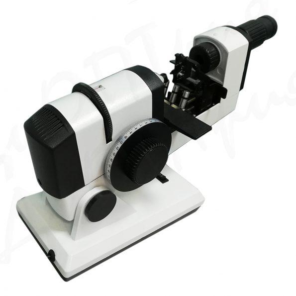 Máy đo tròng thủ công NJC-4