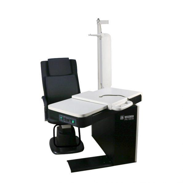 Bàn ghế khám mắt PK 100