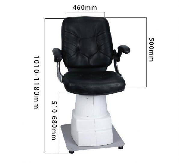 Nghế ngồi nâng hạ tự động WZ-1