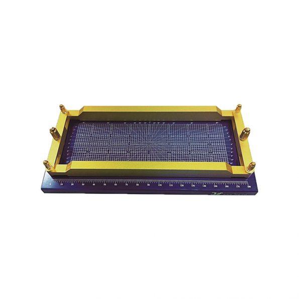 Dụng cụ đo song song kính đo bảng cân bằng dụng cụ song song 3T-012B