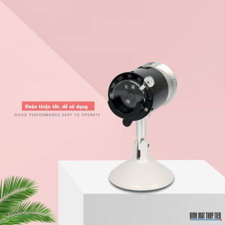 Mắt giả tập đo mắt bằng đèn soi 904001