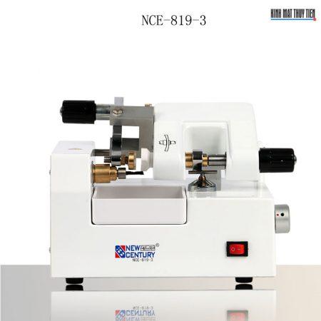 Máy cắt tròng thủ công NCE 819-3