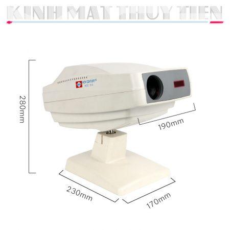 Máy chiếu thử thị lực NCE910