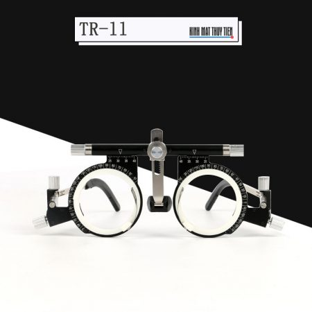 Gọng thử đa năng TR11