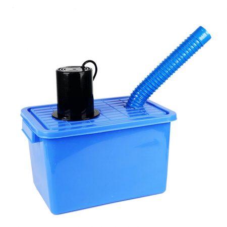 Hệ thống bơm nước tuần hoàn máy mài tự động